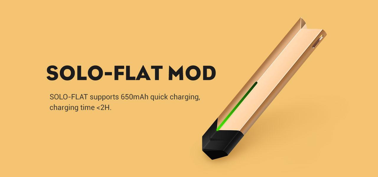 SOLO-FLAT Mod-01